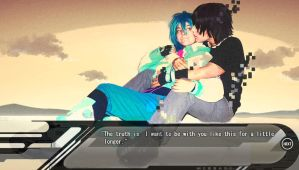 DMMD - The Truth by Albitxito