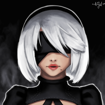 2B by Angelwings246
