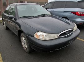 (2000) Ford Contour LX by auroraTerra