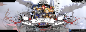 Dragon Nest SEA DemonZ Guild by Christophere13