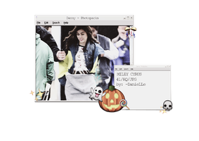 ~Photopack Jpg De Miley Cyrus~ by dannyphotopacks