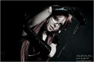 Lady-Grell 7 by shua-cosplay
