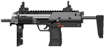 HK MP7 by Mikecontrol