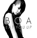 BoA: Eat You Up by Awesmatasticaly-Cool