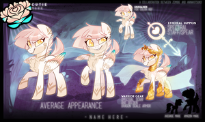 (Closed) Amazon Warrior Mare OC by zombie