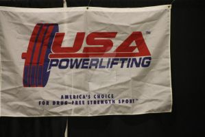 National collegiate powerlifting by BJ53