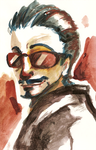 Tony Freaking Stark by rainyd