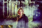 13th Doctor Poster by feel-inspired