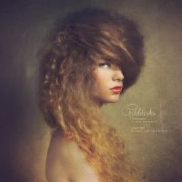Goldilocks by CindysArt