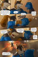 Amberfall 1 - 15 by 7THeaven