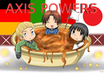 APH - Axis Powers Group by Endless-Rainfall