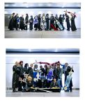 We are the Organization XIII by DiopsideElven