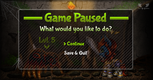 TableTop Has Paused The Adventure by Dare2DreamMedia