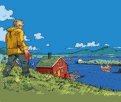 Norway by olivier2046