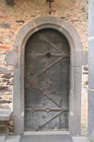 door - 005 by thalija-STOCK