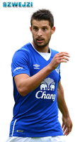 Kevin Mirallas by szwejzi