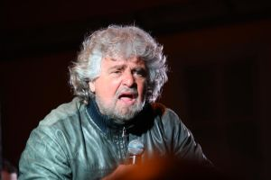 Beppe Grillo 03 by xDeepLovex