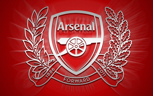 Arsenal 125 Years Wallpaper by ThePrickly