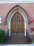 Church Doors by seiyastock