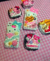 HELLO KITTY CANDY SWEETS COLLECTION by KAWAIIBOUTIQUE