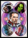 GUARDIANS OF THE GALAXY by S-von-P