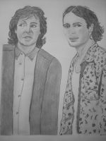 Paul and Jeff by donna-j