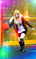 KnB - Game On! by KeyTaylor