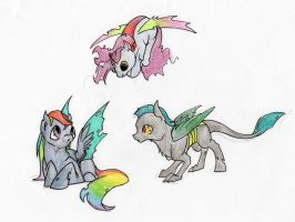 boricaswagg Adoptables - CLOSED by IceOfWaterflock