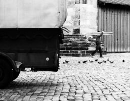 Streetlife by jfphotography