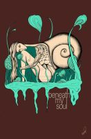 Beneath My Soul by MonaParvin