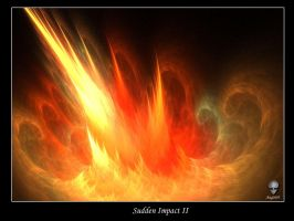 Sudden Impact II by psion005