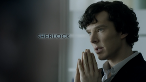Sherlock Wallpaper 3 by MagicBunni