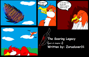 CONTEST ENRTY! for zorualuver31 by Obsidianthewolf