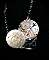 Steampunk Heart 10 by Lucky978