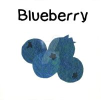 Blueberry ABC'S by hiddentalent1