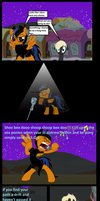 The cursed dreamer page 12 by darkoak213
