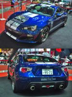 Bangkok Auto Salon 2013 29 by zynos958