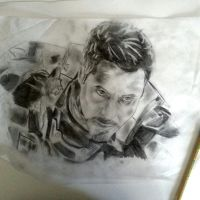 Iron Man 3 by josh163