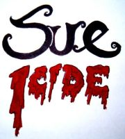 Sue Logo by AcidUnicorn