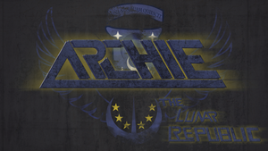 Archie - The Lunar Republic Background by lightningtumble