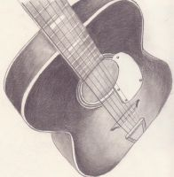 Guitar by LyonsGate
