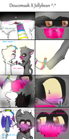 DeuceMask's Secret Crush PART1 by Ninji99
