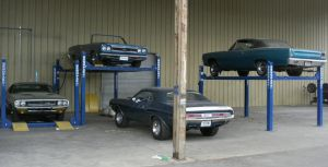 Mopars in a coma by finhead4ever