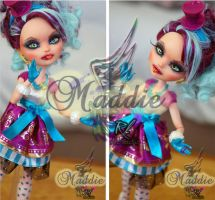 ~Maddie~ by RogueLively