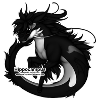 DemonSkylier: Balene by AmaDoptables