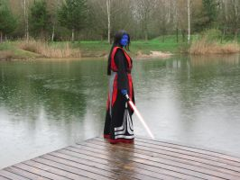 The Sith Sorcerer by Skyeranger