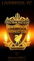 New LFC iPhone wallpaper by kitster29