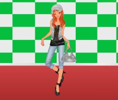 Asa-Bryndis Style fashion by Brandee-Ssj-Doll