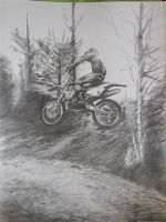 MOTOCROSS by SusHi182