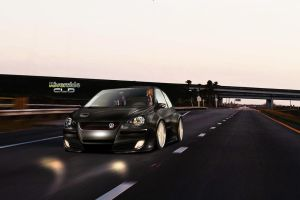 2007 Volkswagen Polo - by CLD by ClaudaoCLD
